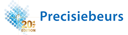 precisiebeurs 2021 logo