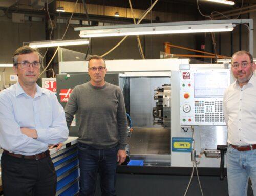 We staan in de Metallerie: Totaalleverancier voor de verspanende industrie